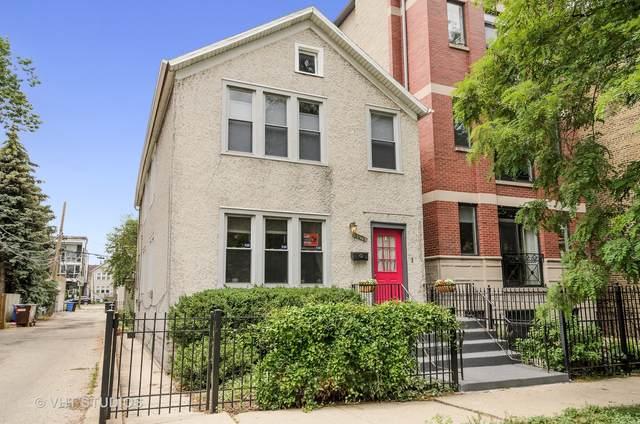 2212 N Hamilton Avenue, Chicago, IL 60647 (MLS #11178688) :: Carolyn and Hillary Homes