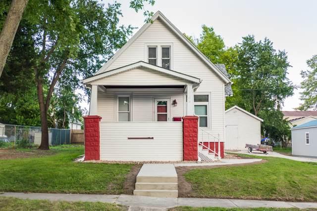 1208 S Mason Street, Bloomington, IL 61701 (MLS #11178700) :: Carolyn and Hillary Homes