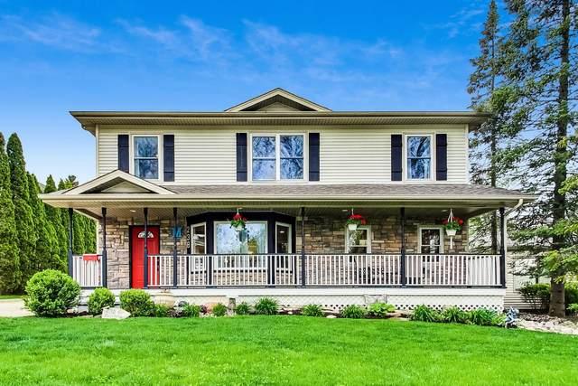 238 S Benton Street, Palatine, IL 60067 (MLS #11178710) :: Carolyn and Hillary Homes