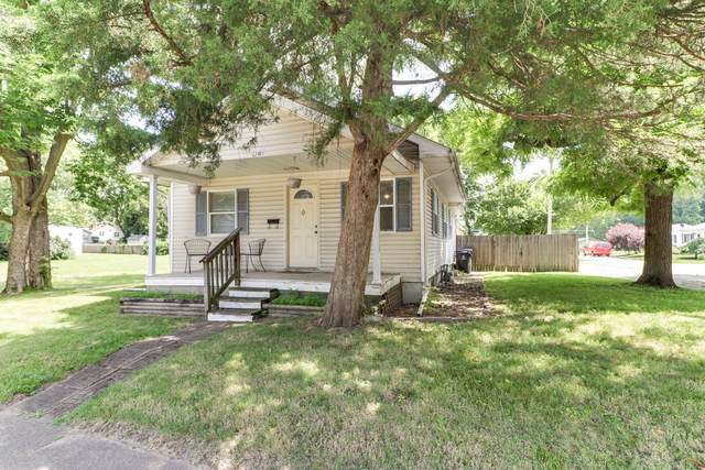 1401 Eastholme Avenue, Bloomington, IL 61701 (MLS #11178712) :: Carolyn and Hillary Homes