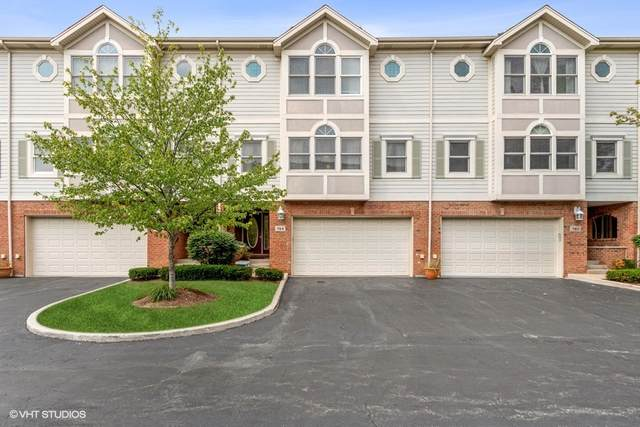 764 W Kristen Court, Palatine, IL 60067 (MLS #11178751) :: Carolyn and Hillary Homes