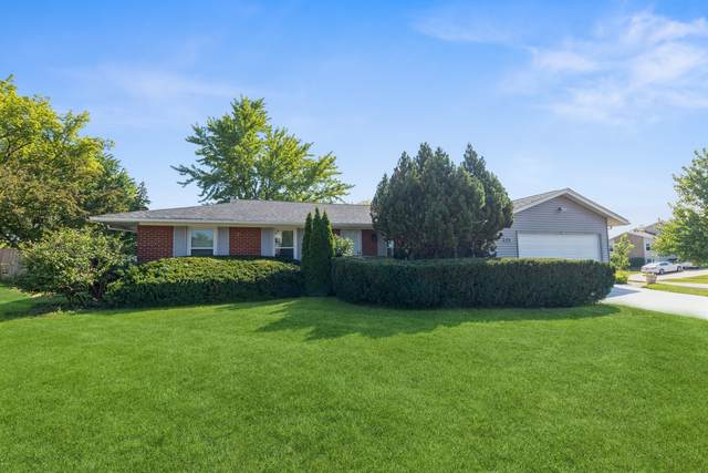 1478 Armstrong Court, Elk Grove Village, IL 60007 (MLS #11178757) :: The Wexler Group at Keller Williams Preferred Realty