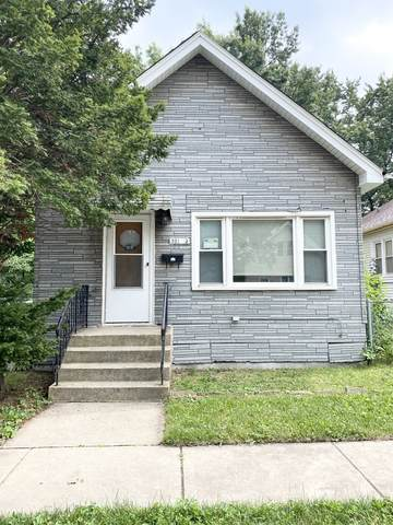521 E 144th Place, Dolton, IL 60419 (MLS #11178766) :: Carolyn and Hillary Homes