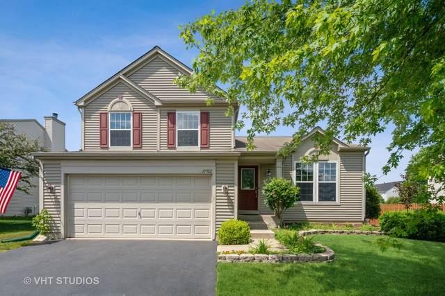 11702 Presley Circle, Plainfield, IL 60585 (MLS #11178778) :: Carolyn and Hillary Homes