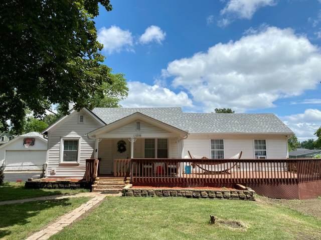 1378 Talma Street, Montgomery, IL 60538 (MLS #11178785) :: Carolyn and Hillary Homes