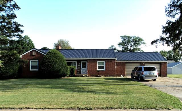 3 E 1st Street, Milledgeville, IL 61051 (MLS #11178804) :: The Wexler Group at Keller Williams Preferred Realty