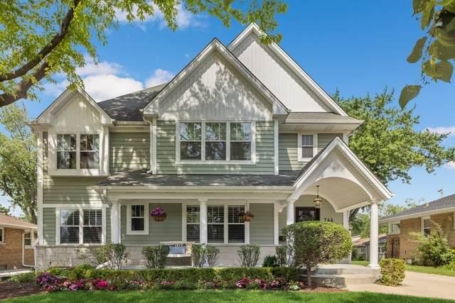 744 S Hawthorne Avenue, Elmhurst, IL 60126 (MLS #11178810) :: Carolyn and Hillary Homes