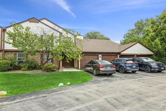 2136 Berkley Court 201B, Naperville, IL 60565 (MLS #11178825) :: Littlefield Group