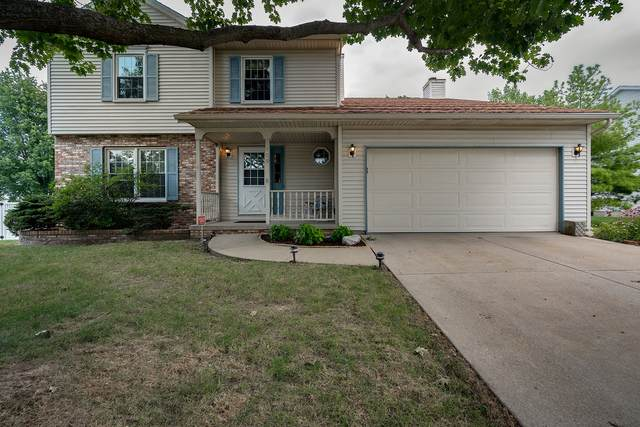 1209 Kenneth Drive, Bloomington, IL 61704 (MLS #11178871) :: Carolyn and Hillary Homes