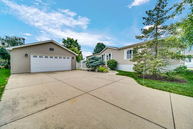 137 Hibiscus Circle, Matteson, IL 60443 (MLS #11178889) :: Carolyn and Hillary Homes