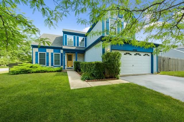 10760 Rushmore Lane, Huntley, IL 60142 (MLS #11178891) :: O'Neil Property Group