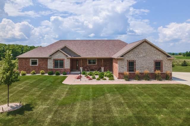9874 Delta Circle, Bloomington, IL 61705 (MLS #11178899) :: Carolyn and Hillary Homes