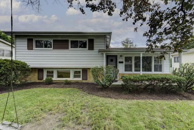 817 W Morris Avenue, Addison, IL 60101 (MLS #11178901) :: John Lyons Real Estate