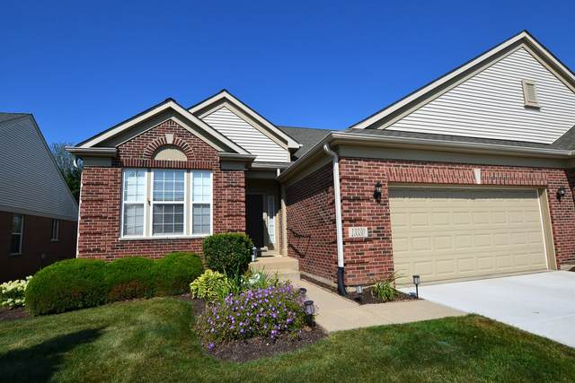 13330 Strandhill Drive, Orland Park, IL 60462 (MLS #11178907) :: Carolyn and Hillary Homes