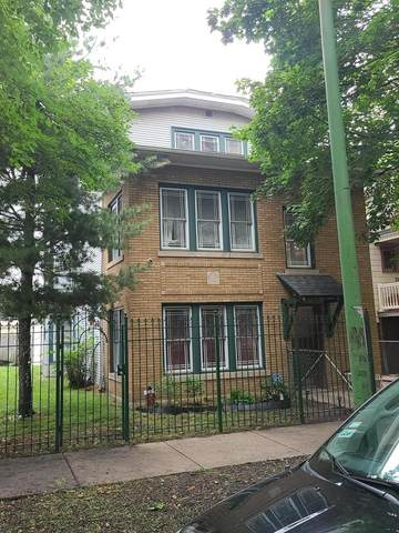 3520 W Shakespeare, Chicago, IL 60647 (MLS #11178921) :: Carolyn and Hillary Homes