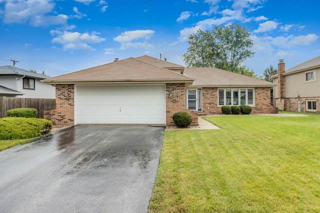 19125 Grant Street, Lansing, IL 60438 (MLS #11178939) :: Carolyn and Hillary Homes