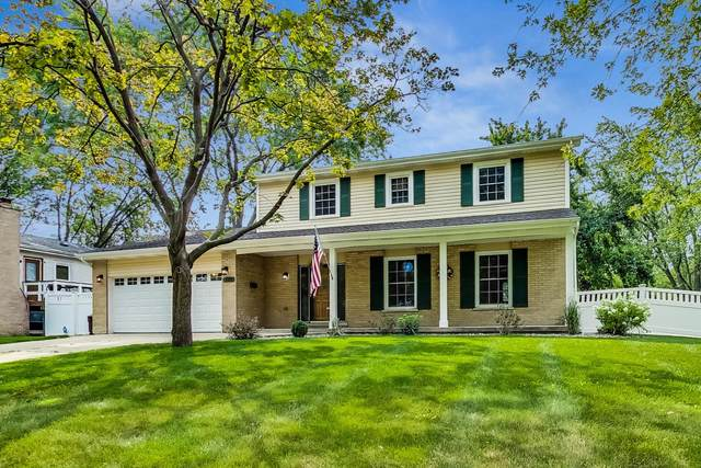 925 Belair Drive, Darien, IL 60561 (MLS #11178999) :: Carolyn and Hillary Homes