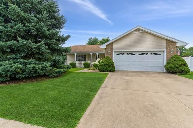 641 N Jackson Avenue, Bradley, IL 60915 (MLS #11179036) :: Carolyn and Hillary Homes