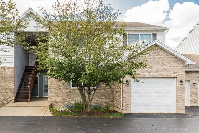 981 Constance Lane B, Sycamore, IL 60178 (MLS #11179068) :: Carolyn and Hillary Homes