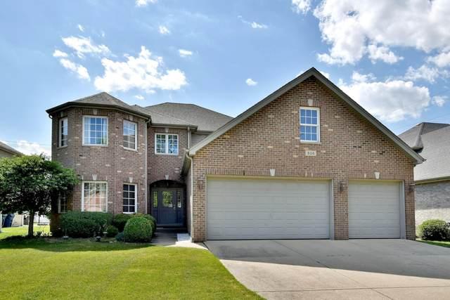 806 N Kenilworth Avenue, Elmhurst, IL 60126 (MLS #11179113) :: Carolyn and Hillary Homes