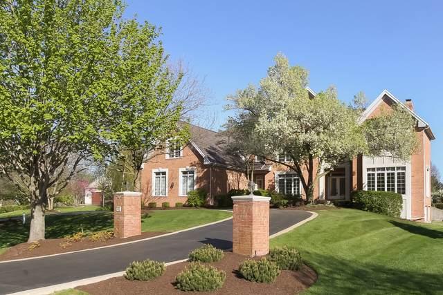 70 New Abbey Drive, Barrington, IL 60010 (MLS #11179140) :: Carolyn and Hillary Homes