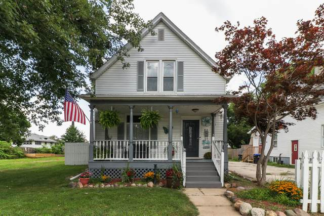 513 W Oakland Avenue, Bloomington, IL 61701 (MLS #11179154) :: Carolyn and Hillary Homes