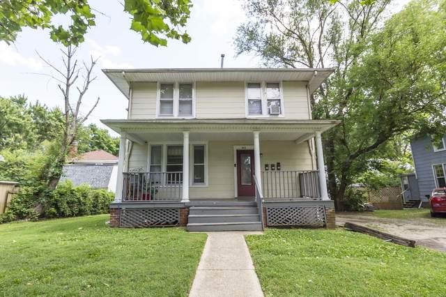 603 W High Street, Urbana, IL 61801 (MLS #11179196) :: Carolyn and Hillary Homes