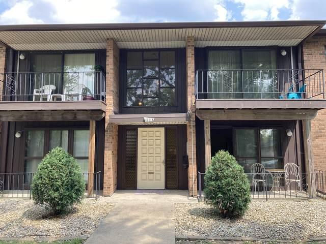22513 Pleasant Drive #4, Richton Park, IL 60471 (MLS #11179198) :: Carolyn and Hillary Homes