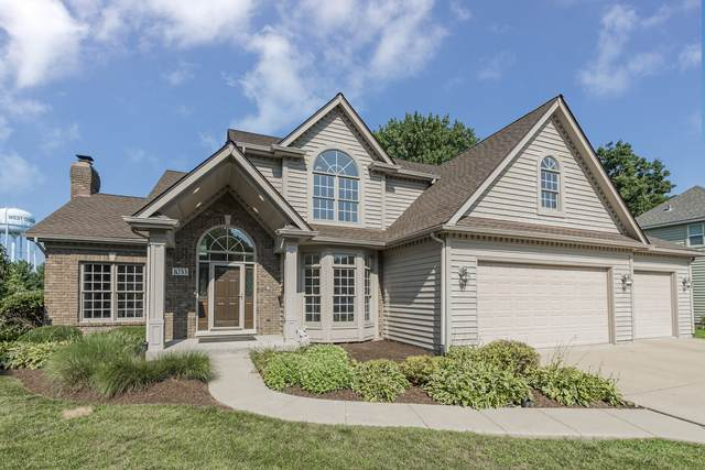 1033 Acorn Hill Lane, West Chicago, IL 60185 (MLS #11179244) :: Carolyn and Hillary Homes