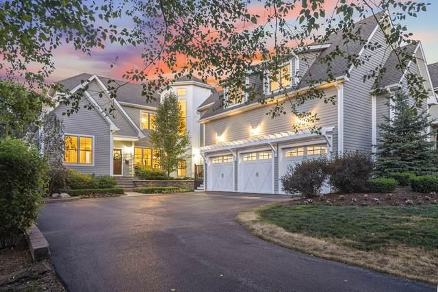 617 S Summit Street, Barrington, IL 60010 (MLS #11179315) :: Carolyn and Hillary Homes