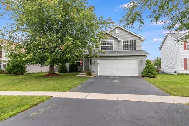 2704 Sierra Avenue, Plainfield, IL 60586 (MLS #11179328) :: Carolyn and Hillary Homes