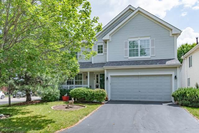 2478 Golf Trail Court, Aurora, IL 60506 (MLS #11179330) :: Carolyn and Hillary Homes