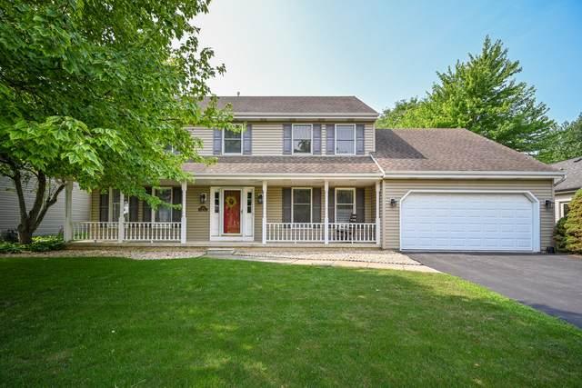 2405 Fairfax Road, St. Charles, IL 60174 (MLS #11179332) :: Carolyn and Hillary Homes