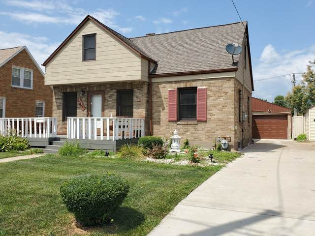 810 E 16th Street, Sterling, IL 61081 (MLS #11179338) :: Carolyn and Hillary Homes