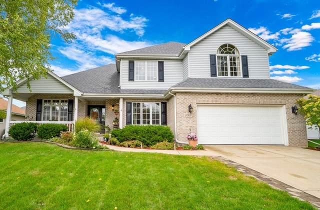 24508 Brooklands Lane, Plainfield, IL 60585 (MLS #11179340) :: Suburban Life Realty