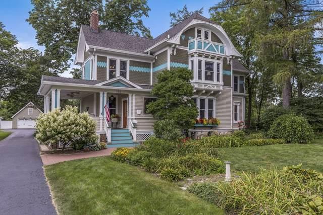 150 N Main Street, Lombard, IL 60148 (MLS #11179358) :: Carolyn and Hillary Homes
