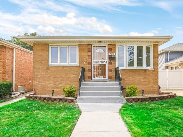 7730 Mobile Avenue, Burbank, IL 60459 (MLS #11179388) :: Carolyn and Hillary Homes