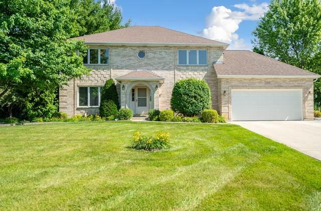 23724 W Stratford Drive, Plainfield, IL 60585 (MLS #11179402) :: Carolyn and Hillary Homes