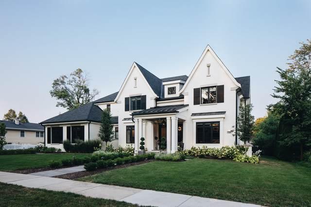 27w058 Warrenville Avenue, Wheaton, IL 60189 (MLS #11179405) :: Carolyn and Hillary Homes