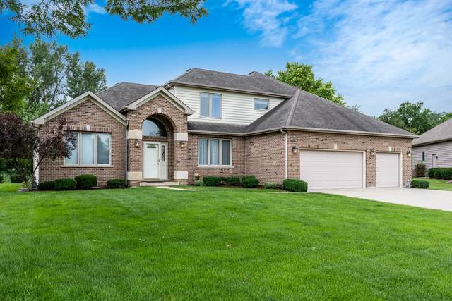 186 Risch Court, West Chicago, IL 60185 (MLS #11179410) :: Carolyn and Hillary Homes