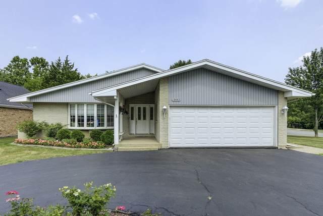 15443 Teebrook Drive, Orland Park, IL 60462 (MLS #11179417) :: Carolyn and Hillary Homes