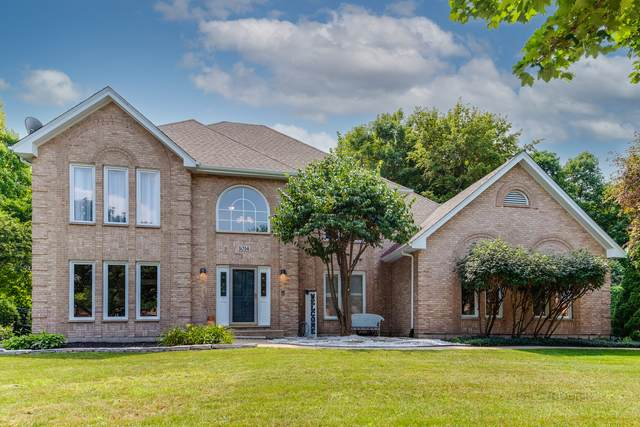 1014 Thoroughbred Circle, St. Charles, IL 60174 (MLS #11179461) :: The Wexler Group at Keller Williams Preferred Realty