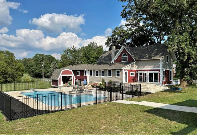 7545 Kishwaukee Road, Stillman Valley, IL 61084 (MLS #11179463) :: The Wexler Group at Keller Williams Preferred Realty