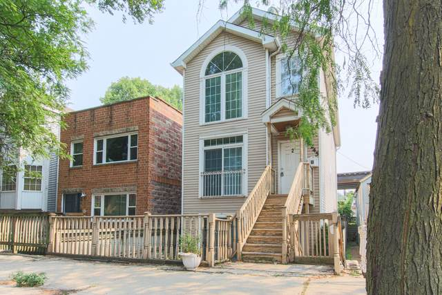 2245 W Cullerton Street, Chicago, IL 60608 (MLS #11179469) :: The Wexler Group at Keller Williams Preferred Realty