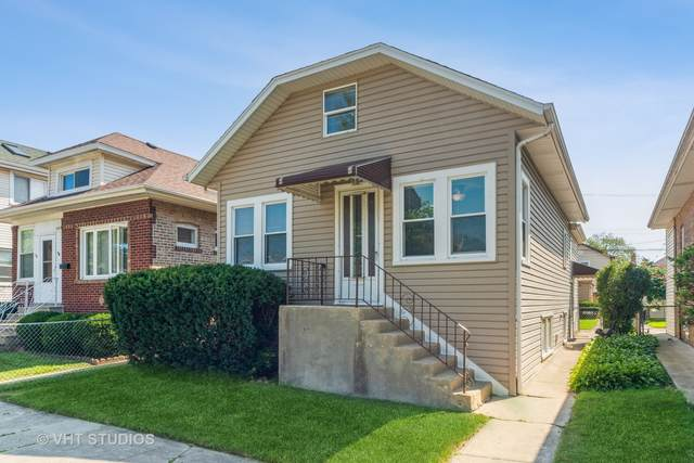 3529 N Olcott Avenue, Chicago, IL 60634 (MLS #11179508) :: The Wexler Group at Keller Williams Preferred Realty
