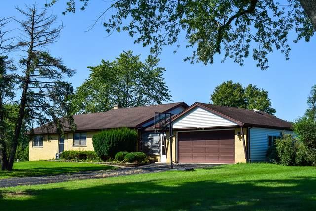 6N460 Glendale Road, Medinah, IL 60157 (MLS #11179697) :: The Wexler Group at Keller Williams Preferred Realty