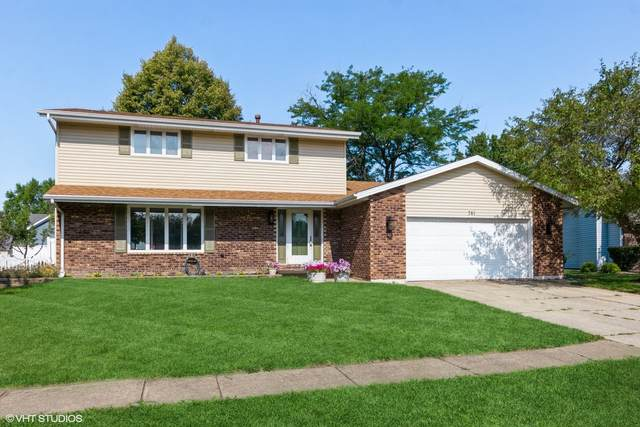 741 Independence Drive, Bourbonnais, IL 60914 (MLS #11179775) :: The Wexler Group at Keller Williams Preferred Realty