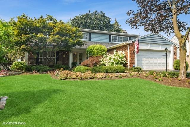 1710 S Fernandez Avenue, Arlington Heights, IL 60005 (MLS #11179932) :: The Wexler Group at Keller Williams Preferred Realty