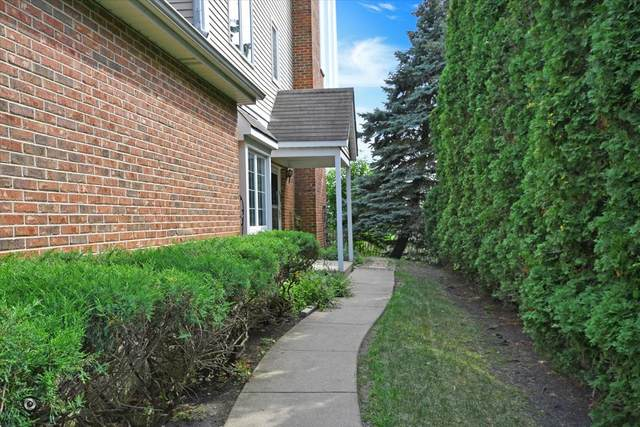 4144 Florence Way, Glenview, IL 60025 (MLS #11179959) :: Littlefield Group