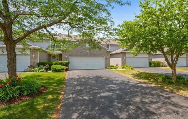 264 Firenze Drive, Cary, IL 60013 (MLS #11180170) :: Littlefield Group